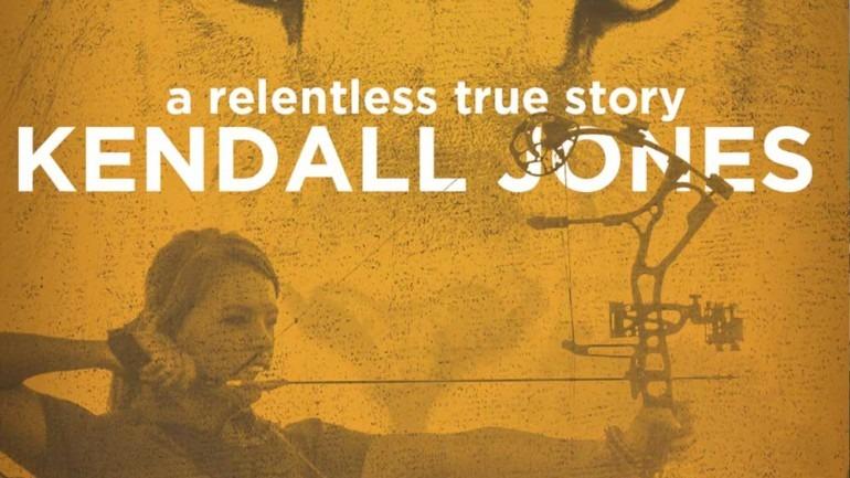 Kendall Jones film cover