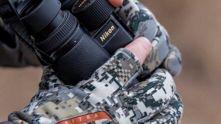 Nikon Optics