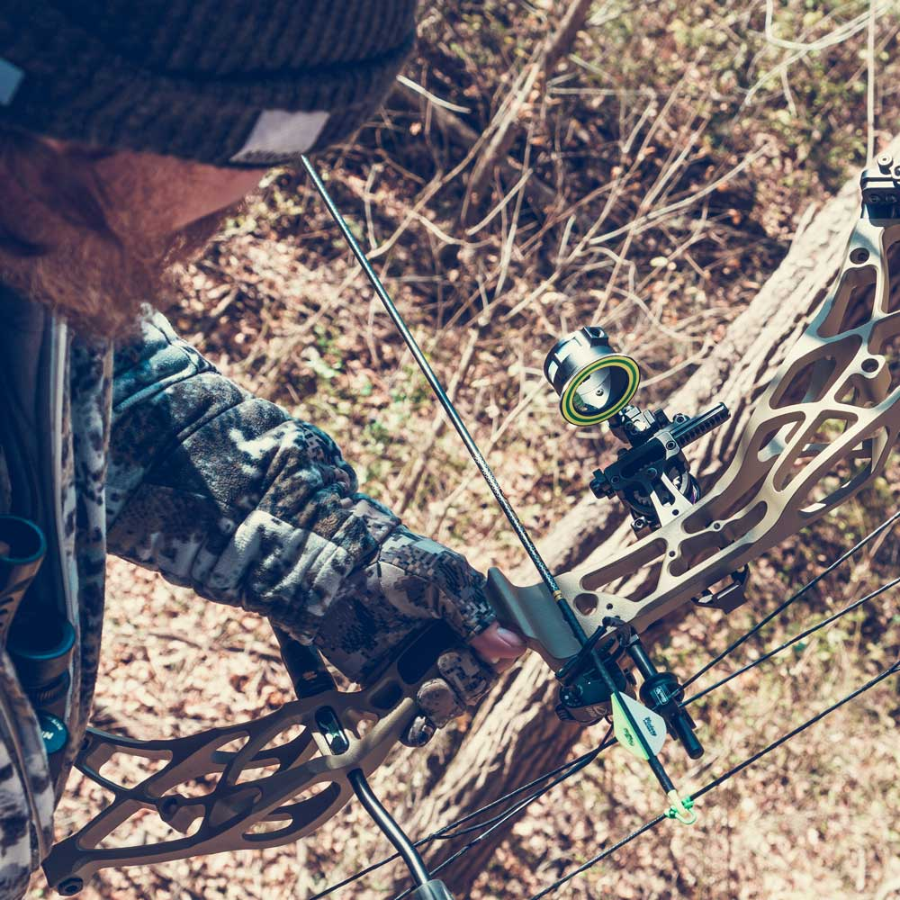 Xpedition Archery DLX Review